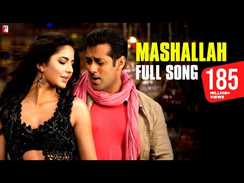 Xxx Mp4 Mashallah Full Song Ek Tha Tiger Salman Khan Katrina Kaif Wajid Shreya Ghoshal 3gp Sex