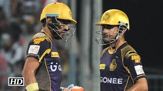 IPL 9 KKR vs KXIP: Kolkata's convincing 6-wicket victory over Punjab