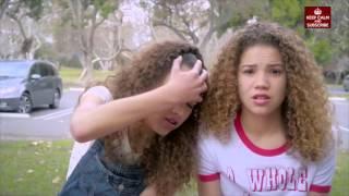 Haschak Sisters - I Wanna Dance (In Reverse)