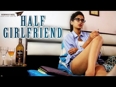 Half Girlfriend || Latest Telugu Short Film || Jayashankarr's Short