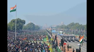 Republic Day Parade - 2019