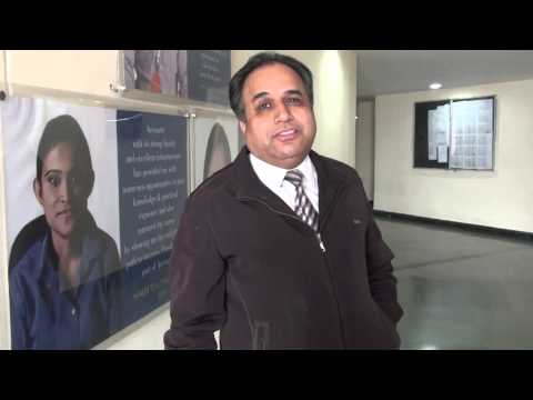 Dr. A.K. Mishra Professor at Accurate Institute of Management & Technology - Greater Noida