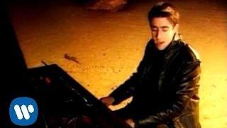 Alex Ubago - Sin miedo a nada  (videoclip oficial)