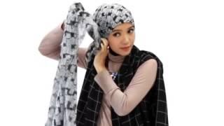 Tutorial Hijab Part 1