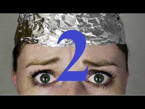 Flat Earth Clues Interview 109 Tin Foil Hat Club Mark Sargent ✅