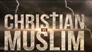 Christian God VS Islam Allah CHRISLAM is a LIE End Times News Update 2018