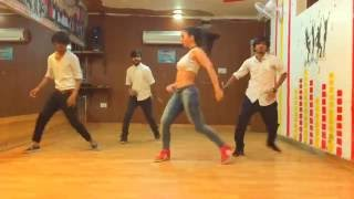Ladki Beautiful Kar Gayi Chull - Dance Choreography - Featuring Romina from Argentina
