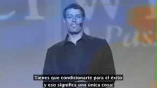 Unleash the Power Within con Tony Robbins, en vivo, en español!