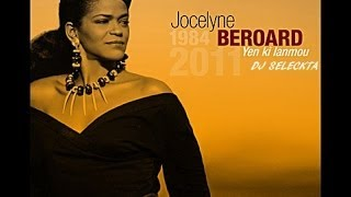 Best Of Jocelyne Beroard Album Mix Zouk Kassav' 2014-2015 [HQ]
