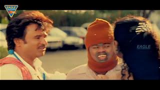Super Star Rajinikanth || Shankar Dada Hindi Dubbed Full Movie || Latest Hindi Dubbed Movies 2016