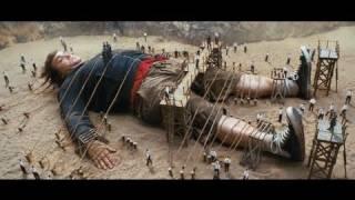 Les Voyages de Gulliver   Bande-Annonce VF