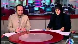 Iran in Millions  الملايين من الشعب الايراني تصب في الشوارع
