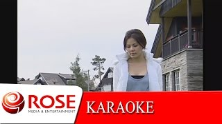 ห่วงรัก - รุ่งฤดี แพ่งผ่องใส  (KARAOKE)
