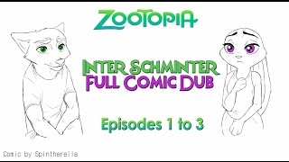 INTER SCHMINTER FULL DUB - Episodes 1 to 3