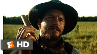 The Magnificent Seven (2016) - Farraday's Redemption Scene (9/10) | Movieclips
