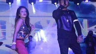 Singer Neha Kakkar Live Performance
