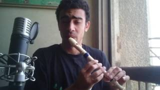 ABENA - Recorder Beatbox - Medhat Mamdouh