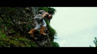 xXx: Return of Xander Cage | Clip: Jungle Jibbing | UK Paramount Pictures