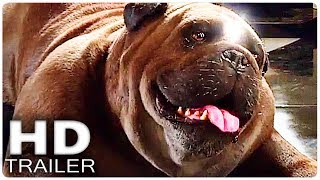 Marvel´s INHUMANS Trailer German Deutsch (2017)