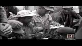 (2/5) Pacific Lost Evidence Luzon World War II