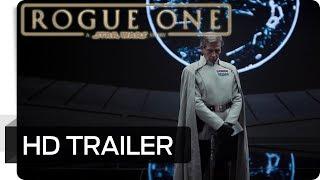 Rogue One: A Star Wars Story - 1. Offizieller Trailer HD (Deutsch | German)