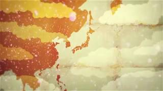 National Parks of Japan 3min