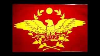 Inno Impero Romano - Roman empire hymn