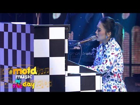 Isyana Sarasvati 'Mimpi'  MOTD  14 November 2016