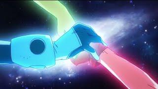 Macross Frontier Episode 25- Finale