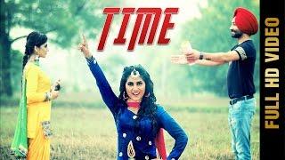 TIME+%28Full+Video%29+%7C%7C+BEBO+KAUR+%7C%7C+Latest+Punjabi+Songs+2016+%7C%7C+AMAR+AUDIO
