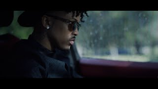 August Alsina - Song Cry: Trailer [This Thing Called Life 12.11.15]