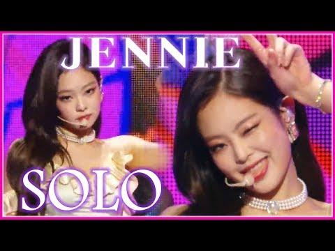 Xxx Mp4 Solo Debut JENNIE SOLO 제니 SOLO Show Music Core 20181201 3gp Sex