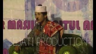 Lawak Gandu & Pentul Lucu - Pentul Jadi Ustad