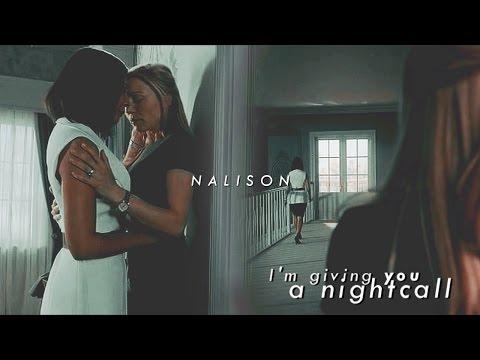 Alison & Naomi  
