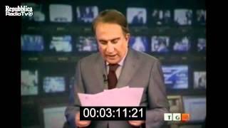Elezioni Amministrative 2011  - SEL - Emilio Fede dà spettacolo (Repubblica TV)