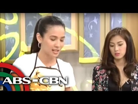 Karylle shares recipe of her most cooked dish