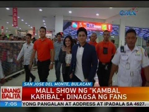 UB: Mall show ng