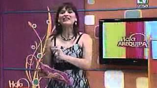 Carlos Galdos 10 años - TV Unsa