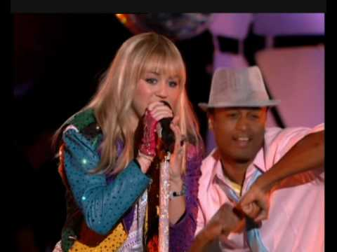 Hannah Montana | Let's Do This Music Video | Official Disney Channel UK