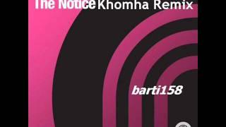 Chris Reece Ft Nadia Ali - The Notice (Khomha Remix)