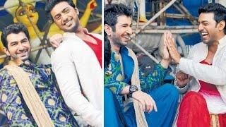কলকাতার নতুন ছবিতে দেব ও জিৎ একসাথে , নায়িকা কোয়েল মল্লিক  | Dev & Jeet New Bangla Movie 2016