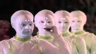 Los 7 magnificos del espacio Battle Beyond the Stars  1980 TRAILER