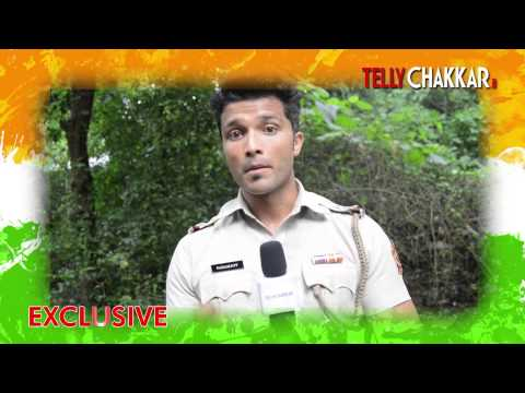 Independence Day Special: Shapath Super Cops get candid