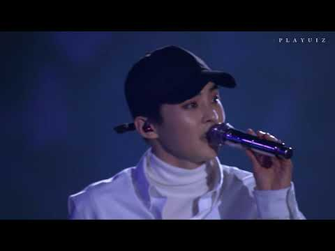 The EℓyXiOn in Seoul DVD _ Don't go | My Favorite show