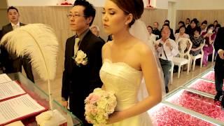 Richard e Lais- Wedding