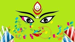 শুভ বিজয়ার প্রীতি ও শুভেচ্ছা SMS Video | Subho Bijoya Dashami SMS | Vijaya Dashami Sms