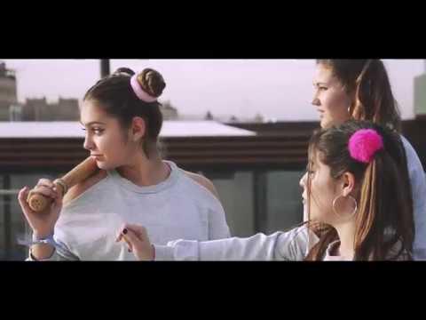 NEW GOOMIES CREW VIDEO ( M.I.L.F. Choreography video )