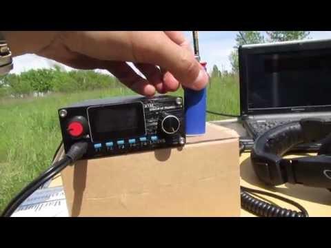 X1M SSB CW HF TRANSCEIVER
