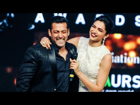 Deepika Padukone FINALLY Opens On Doing A Salman Khan Film
