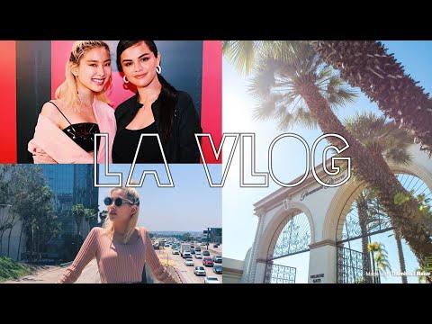Xxx Mp4 L A Vlog Meeting Selena Gomez 3gp Sex